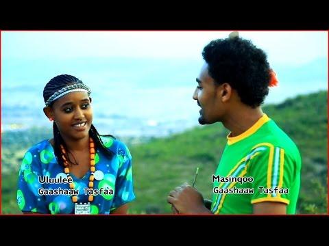 **NEW**Oromo/Oromia Music (2016) Gammachuu Tola - Adda hin Baanuu