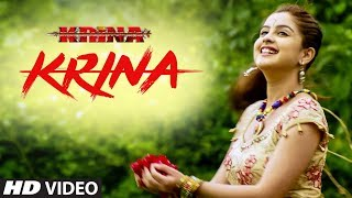 Krina Title Song Full Video Sadhana Sargam Parth Singh Chauhan, Inder Kumar, Deepsikha