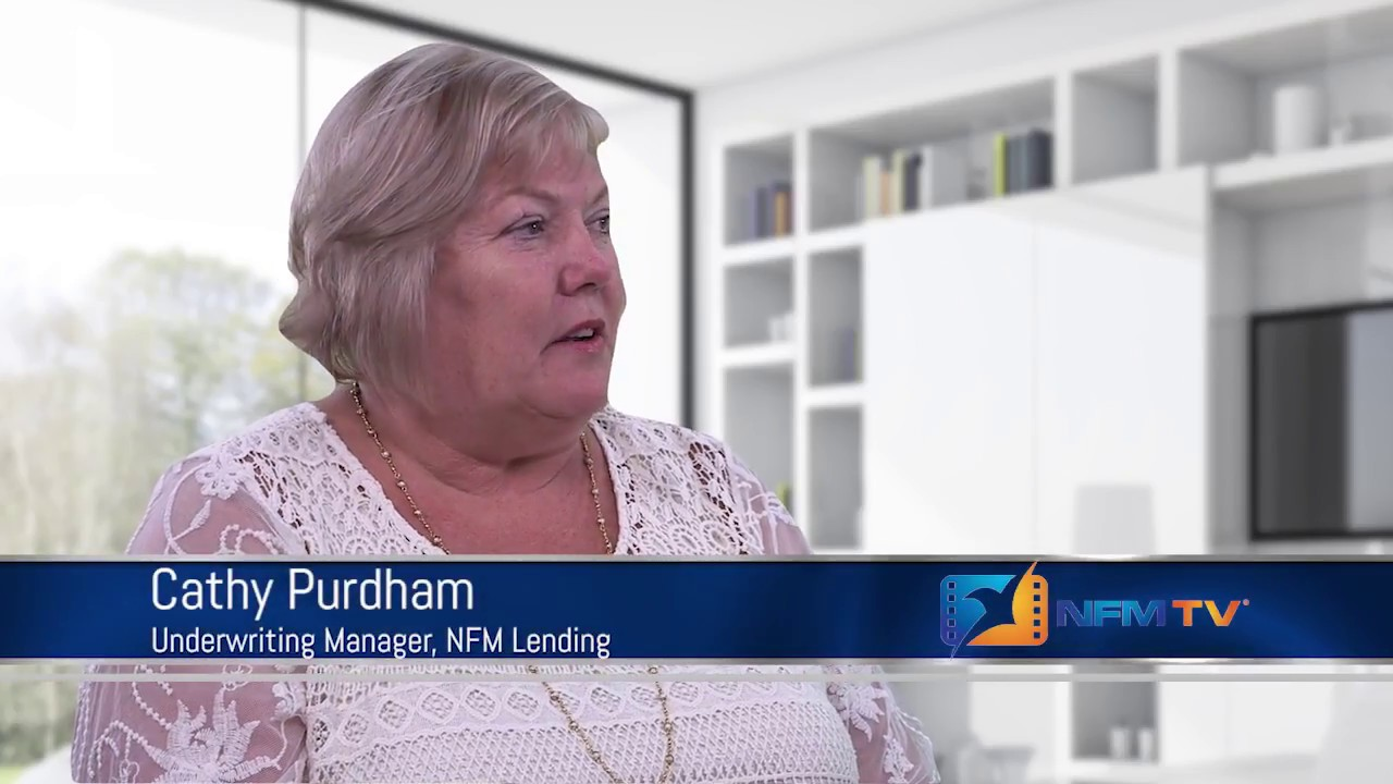 Underwriting Trends / S01E01 / Underwriting Pitfalls of Loan Originators - NFM TV