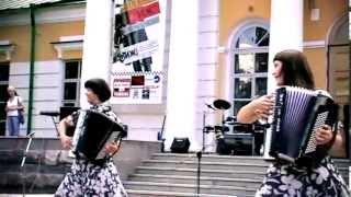 Ижевск, День города,