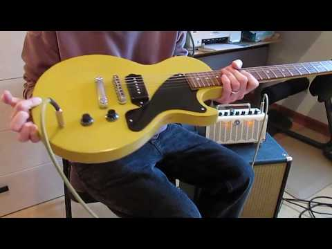Best Value in a Used Gibson: 2003-2006 Les Paul Melody Maker