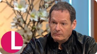 Michael Jackson's Close Friend Mark Lester Reveals 'Leaving Neverland' Made Him Feel Sick | Lorraine