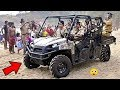 INDIAN Police Cars - Which State Drives What ! ! !