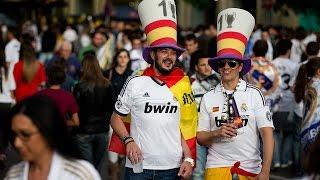 موقعة في ميلانو بين ريال مدريد وجاره أتلتيكو في نهائي أبطال أوروبا