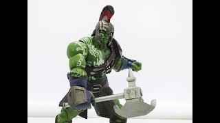 Marvel Select Gladiator Hulk (Thor Ragnarok movie)