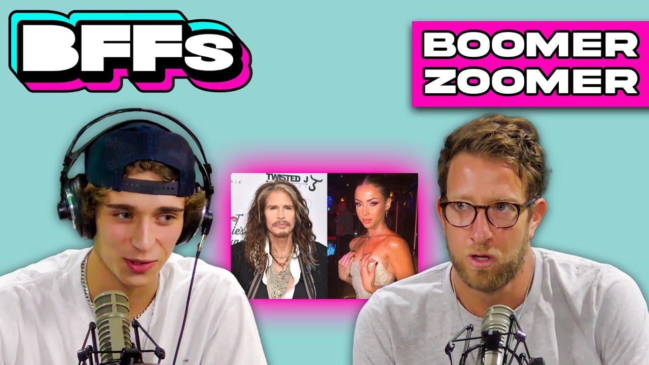 Josh and Dave Play Zoomer vs Boomer
