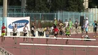 Хоменко Кирилл барьеры 15.28 с. Ялта 29.09.2011.VOB