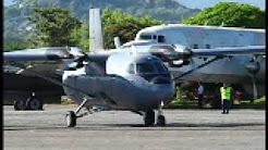 La FAS recibe sus nuevos IAI 202 Arava