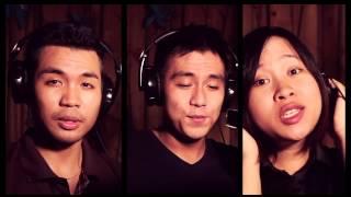 Ước Mơ Ngọt Ngào - Acoutics version in studio