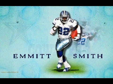 Emmitt Smith Highlights
