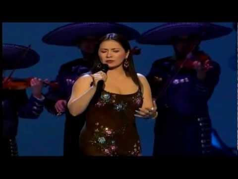 Selena Vive - Tu Solo Tu (Ana Gabriel)