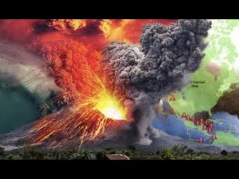 """Urgent: """"Canary Island Volcano Hit By 70 Earthquakes"""" Apocalypse Concerns"""""""