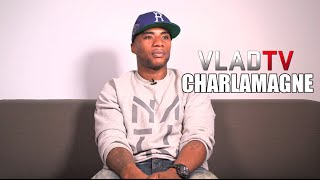 Charlamagne: I Thought Keith Murray Would