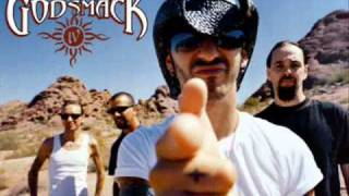 Godsmack- I Blame You