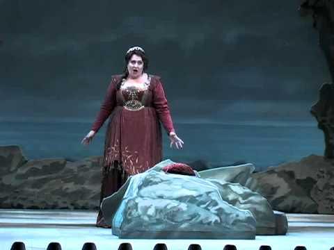 Ariadne auf Naxos - Es gibt ein Reich