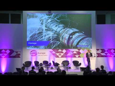 LendIt Europe 16: The Cost of Certainty - Rhydian Lewis, RateSetter