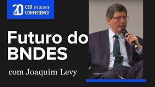 O Futuro do BNDES | Entrevista com Joaquim Levy