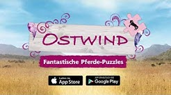 App: Ostwind Fantastische Pferde-Puzzles