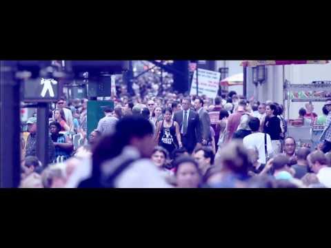 Chus + Ceballos: 10 years in NYC Documentary (Teaser)