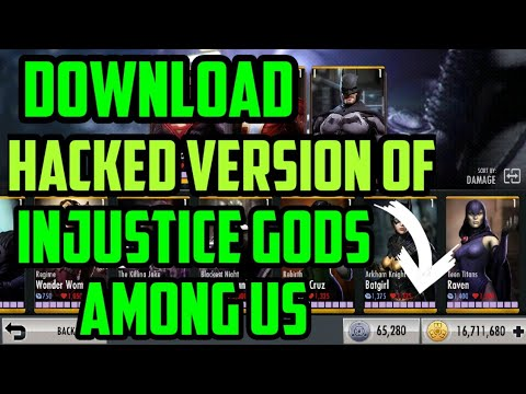 Injustice Gods Among Us Download Uptodown