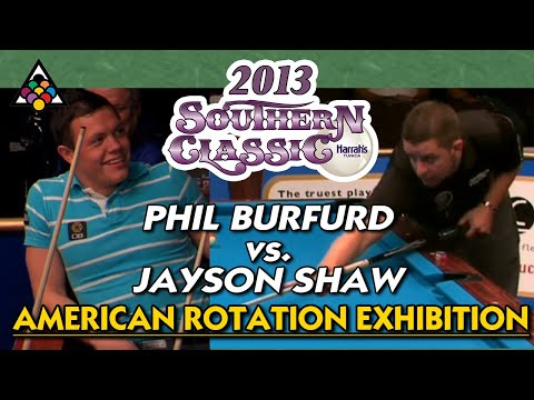 American Rotation Exhibition -  2nd Annual Southern Classic