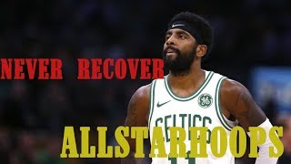 Kyrie Irving - Never Recover - Lil Baby & Gunna ft. Drake