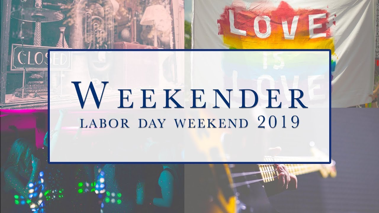 labor day weekend 2019 events massachusetts