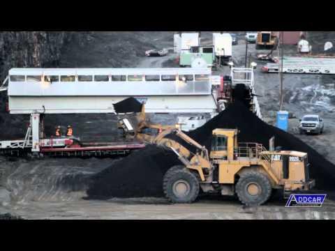 ADDCAR Highwall Mining Systems
