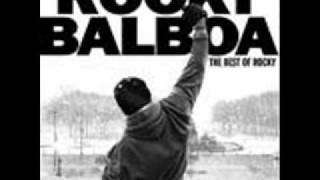 Gonna fly now official remix - Soundtrack of Rocky Balboa
