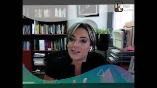 """""""Comportamiento Electoral"""" por la Dra. Marcela Ávila-Eggleton #DeLaAalaZ en #CátedraMadero"""