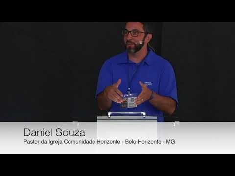 Traçando o Argumento de um Texto - Daniel Souza