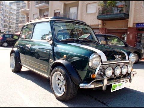 Rover Mini British Open Classic 13 1992 Asi Youtube