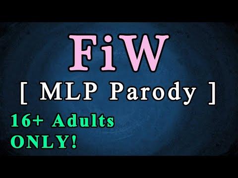 Friendship is Witchcraft | Episode 6 | Lunar Slander | (by Sherclop Pones)