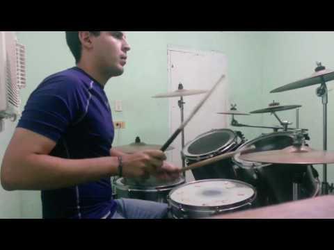 (Drum Cover) 911 - Feid ft. Nacho