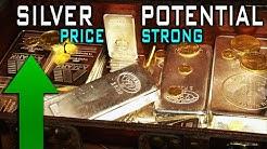Precious Metals Continue Climb | Silver's Potential Is Strong!