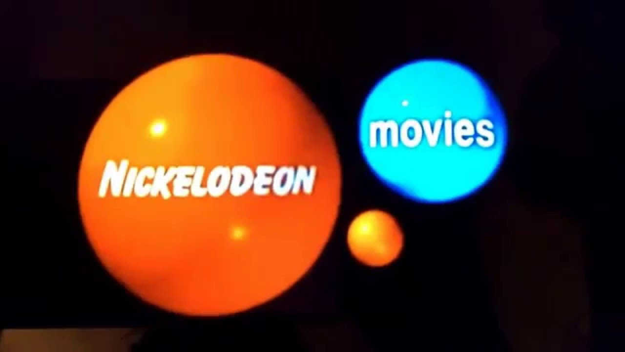 nickelodeon movies logo youtube
