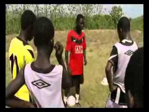 Ghanaian Football Academy, Ghana