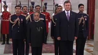 President of Ukraine calls-on the President - 10-11-12
