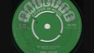 Vince Taylor and his Playboys - Jet Black Machine (1960)
