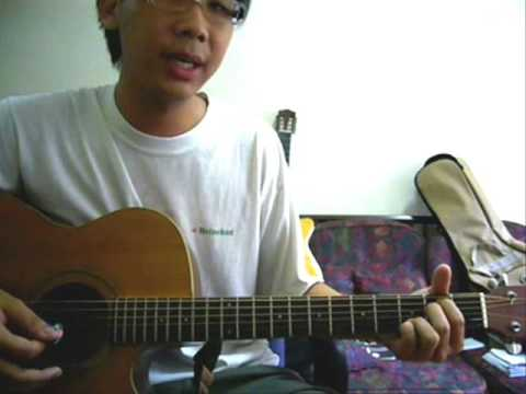 East To West Instructional - Casting Crowns (Daniel Choo)