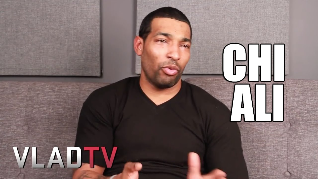 Flashback: Chi Ali Talks Killing His Baby Mother's Brother Over Argument - YouTube