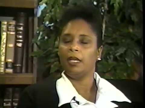 Barstow Community College Interview Fontella Grimes 4 15 1999 2