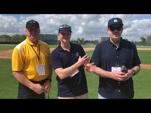 The Fast Lane at Spring Training 2020 : Fast Lane Wraps Up Day 3 At Cardinals Spring Training