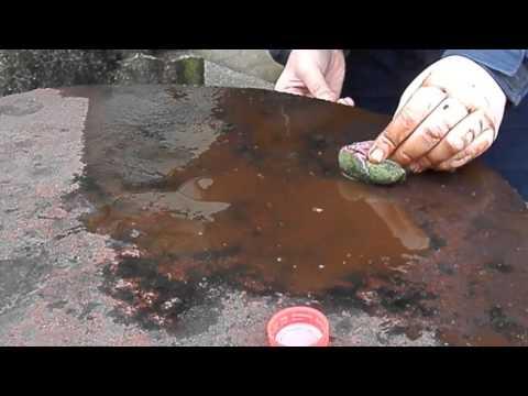 Coca Cola anti-rust 2  essay