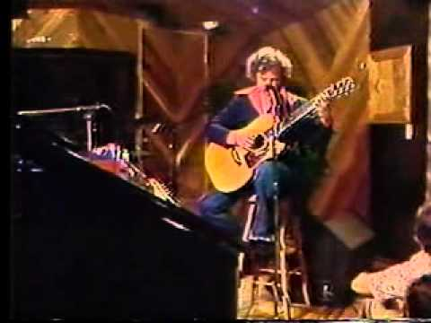 Don Potter - OVER THE RAINBOW - Live cut on TV - with INTRO