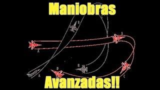 Maniobras Avanzadas! - Guía para Noobs de War Thunder #5
