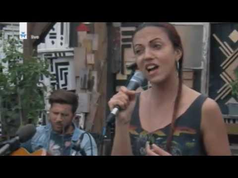 DAIANA LOU - Chandelier (Sia Cover)