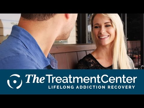 The Treatment Center – Custom Addiction Treatment Programs