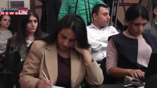 Slaq am ՀՀԿ ն մնում է քաղաքական համակարգի առաջատարը  Արմեն աշոտյան