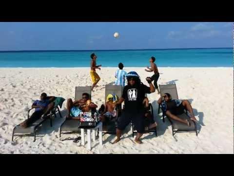 Harlem Shake Maldives